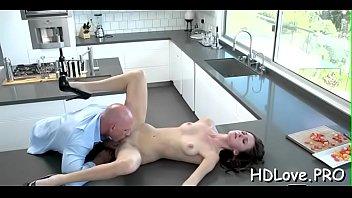china body hard Gaping asshole rough anal