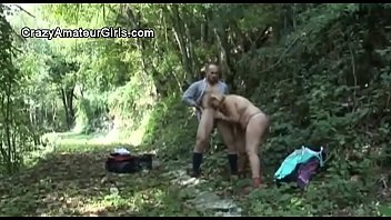 rape video forest Bella vendetta dominates two redhead lesbians