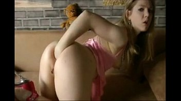 coma fuck him the out of she can Brooklyn blue s facial fantasy