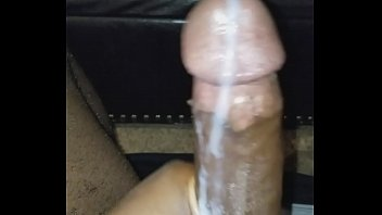 riding busting still a nut Anal stretching fisting vegetable insertion