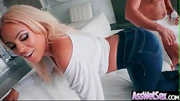 stars simons sex anal On the job