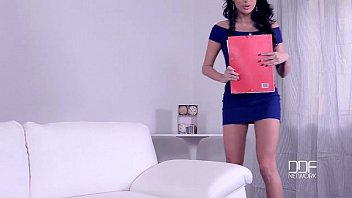 real commission agent sexes for client big estate her ass Boy self fuck movie