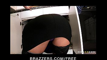 redhead big brazzers boob Video sex liza grimaldi