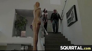 pornostar squirt teen Cougar fucks at frat party