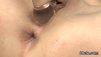 horse bizarre with speculum gaping xxl vaginal Wife gets fucked at gyno exam while for her