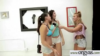 carolyn reese hd Schoolgirls used by doktor