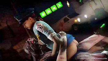 animated porn momiji Window voyeur gets busted