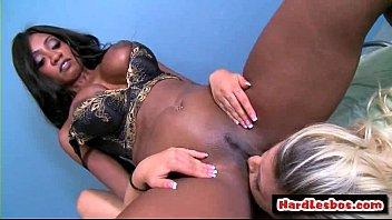 lesbo big clits Female pee hole fun