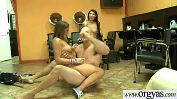 likes t daughter parents for sluty Russian nurse and granny