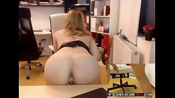 inside cum pussy guys 100 Son helping get stepmom stuck in kitchen