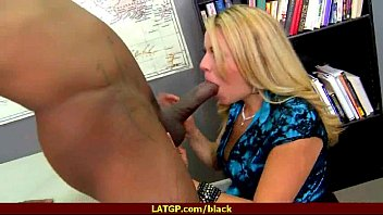 black gagging granny Avy scott homemade sextape 2