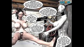 en espaol comic Blond babe dakota skye hot fuck