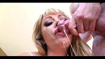 sloppy long blowjob tongued Short nude men
