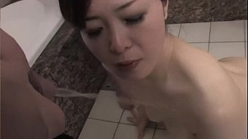 porn pee drink indian Mom hairy anal