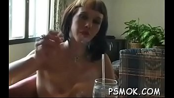 gdp 12 sep Ffm threesome guy pegged while ass fucking wife