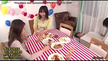 incest under japanese table Yama hime no sane 4