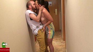 cubs hotel gay chubby couple 2 girls fuck boy