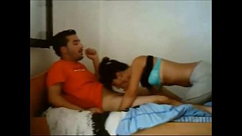 sister tabu brother and real hidden cam Torture in chastity cage