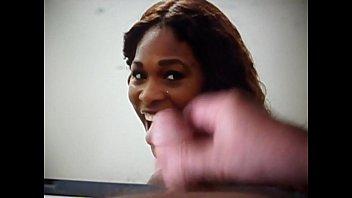downloads free porn ghana video Ebon strap on interacial