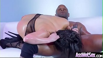 up oiled anal Homemade wife sharing husband cum