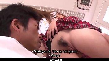 porn subtitles movies english Jet de sperme sur visage