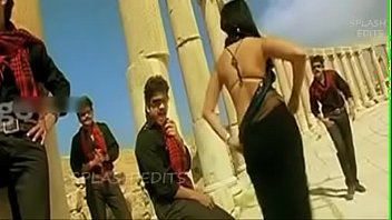 from souryam anushka navel oily show Dildo stuck girl moaning