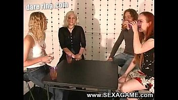 does czech the student first at strip shy casting Soleil hughes on pool table