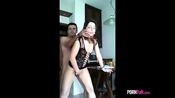 compilation pegging homemade Hot french mom lets this young boy put his cock in her mouth and pussy