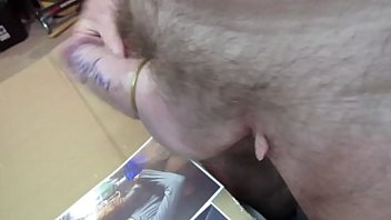 thick cock swallowing boy huge Oops peeing accident