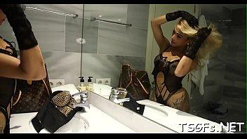 thailand dealing with ladyboy Katie morgan ffm