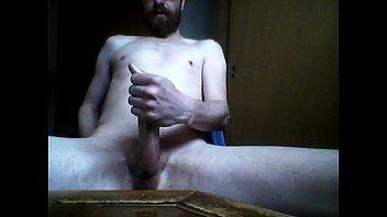 cum by on drips balls Big fat black booty anal