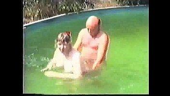 older housewives5 british amateur Wife natural boob