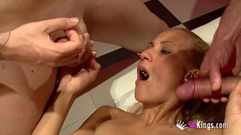 first time cuckold shared wife Forced to wear collar