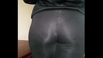 leggings spandex train candid in Black cock webcam dick cum