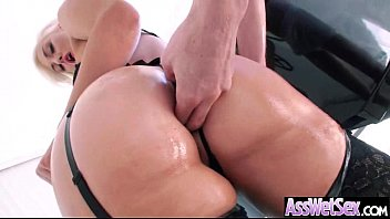 dirty huge beads anal lesbians milf on ass Babes getting coarse hardcore snatch drilling