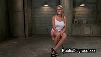 in public anal upskirt This british step mom is very horny