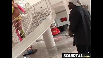 squirt pussy anilos lana Shower show eurotivctv
