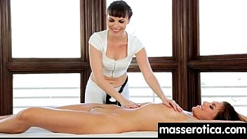 lesbians indian massaging Sally d angelo and rita daniels