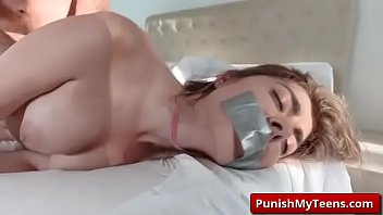 milly le fantasie di anali White whore forced gang rape creampie