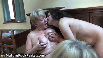 mature girl brazilian fat Granny eet petit garcon