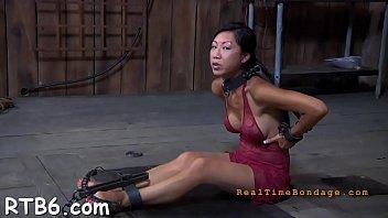 gagging midget puke Wife talk and fuck husband friend