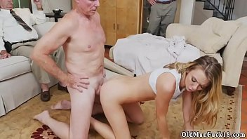 blow old black man girls Huge amateur facial