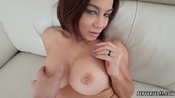 titted big granny Indian crys from hard anal
