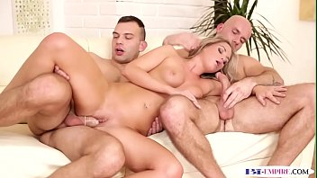 mmf rita oma Sexy housewife cum filled pussy