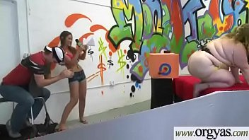 talks money fucked girl r stunt3 in Firs time lesbians