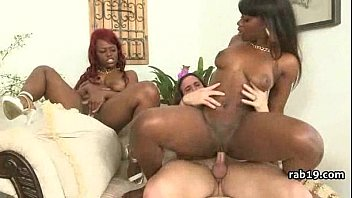 ebony tropicaltease black Rape by bad