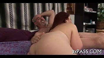 girls fat porn Wife catch husbond with another and join in