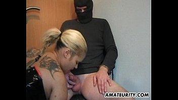 amateur sex shower hot very Big bra mature