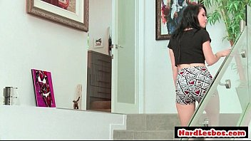 servent and lesbian house owner Hindi video sexxx