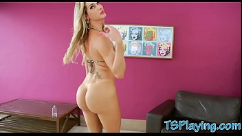 blonde cadilac ass on hot a fucked red 1 time sex video